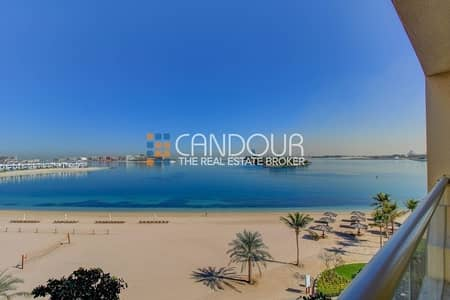 2 Bedroom Apartment for Sale in Palm Jumeirah, Dubai - Exclusive | Full Sea View |2 Bedroom Apt