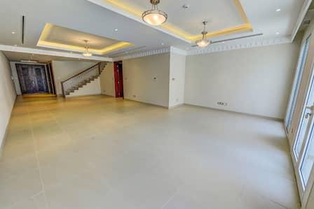 Amazing 4 BR Villa with Study Next to Safa Park | Al Wasl Road