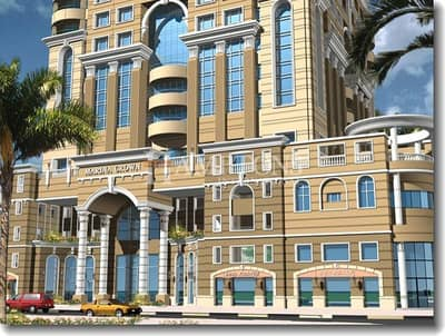 4 Bedroom Flat for Sale in Dubai Marina, Dubai - Spacious 4BR | Marina Crown | Sea & Marina View