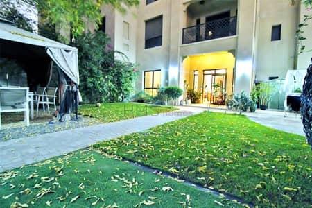 1 Bedroom Flat for Sale in Old Town, Dubai - Exclusive   Huge Garden   Zaafaran 2  