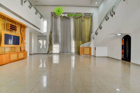 5 Bedroom Villa for Rent in Al Barsha, Dubai - Stunning 5 BedRoom Villa | Balcony | Maids Room |