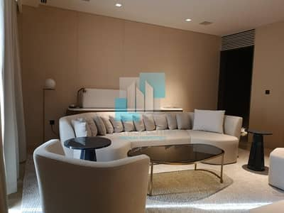 1 Bedroom Flat for Sale in Palm Jumeirah, Dubai - Furnished | Partial Sea Views | Large Unit