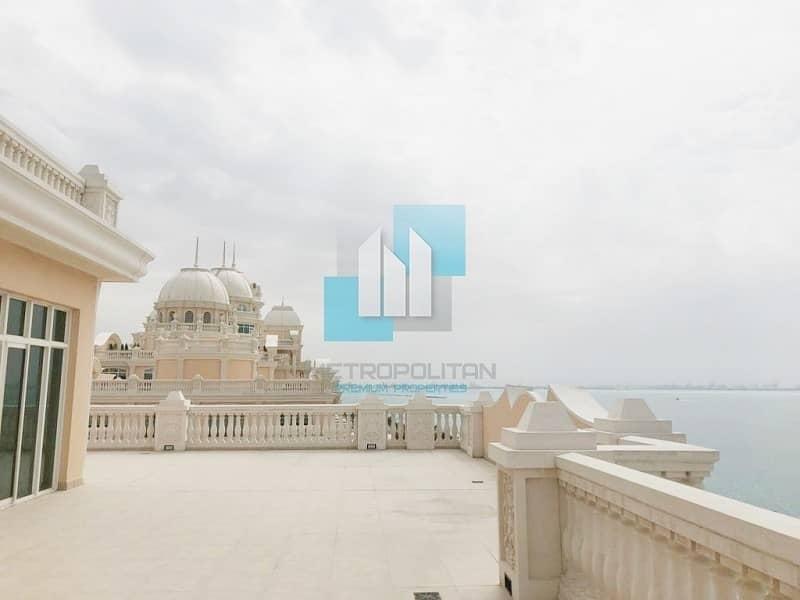15 Duplex | City & Sea View | Huge Terrace