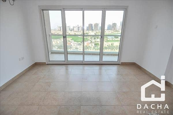2 Rented / Full Golf Course View / Golf View Residence
