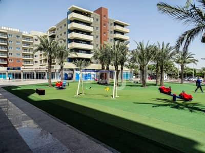 1 Bedroom Apartment for Rent in Al Reef, Abu Dhabi - Beautiful 1 BR I Basement Parking I Multiple Cheque !!
