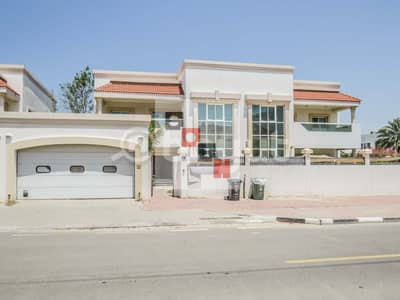فیلا 5 غرفة نوم للايجار في أم سقیم، دبي - Amazing 4 bedroom villa with private garden and swimming pool located in Umm Suqeim 2.