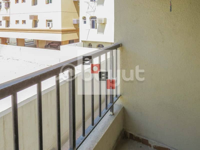 10 2 Bedroom Apartment Available for Rent in  SOBH Rigga Bldg.  2