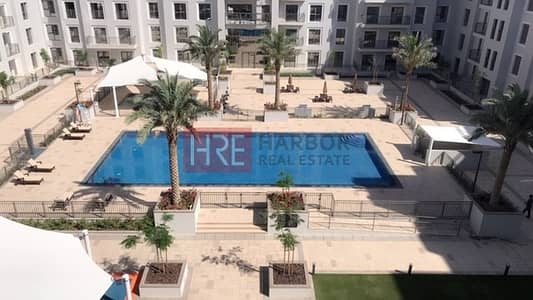 2 Bedroom Apartment for Rent in Town Square, Dubai - Brand New 2BR Safi apartment in townsqure