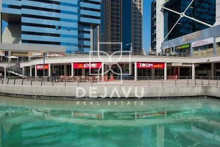 Fitted Retail Shop For Sale in Jumeirah Lake Tower