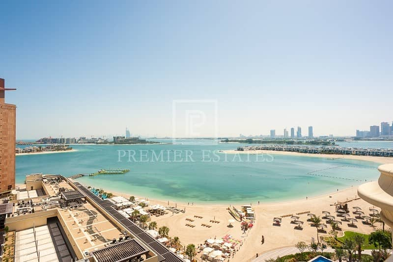 15 4 Bedroom Penthouse Chiller Free Sea views