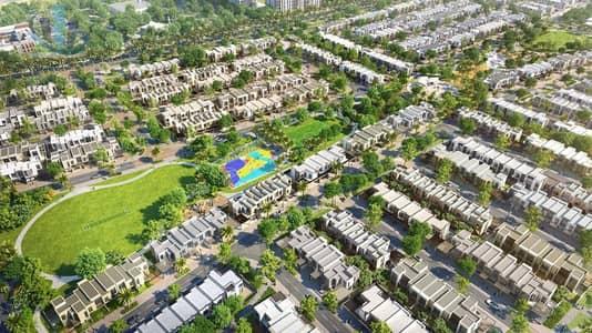 3 Bedroom Villa for Sale in Arabian Ranches 3, Dubai - villas for sale in Dubai 1.2m from Emaar