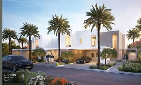 4 Bedroom Villa for Sale in Dubai Hills Estate, Dubai - Ready To Move / The Cheapest Villa from Emaar in Dubai Hills 10% Booking /4 Years post Handover/ DLD waiver