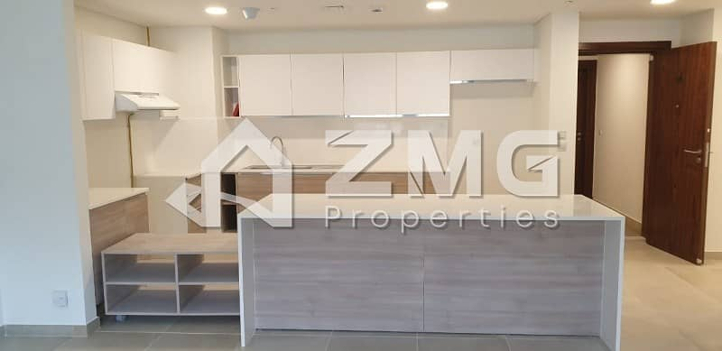 2 Amazing Brand New 2 BR with 2 Huge Balcony|Vacant