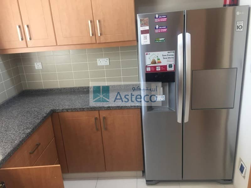 2 Park Facing |Single Row|3 Bed +Maid |Type 3E| In Reem Mira