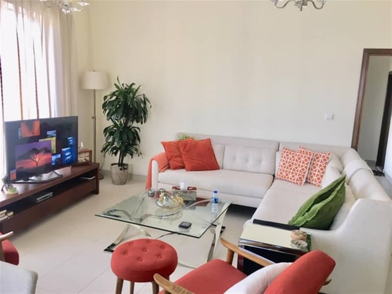 2 Fully Furnished 1 Bed in South Ridge 1 Canal View