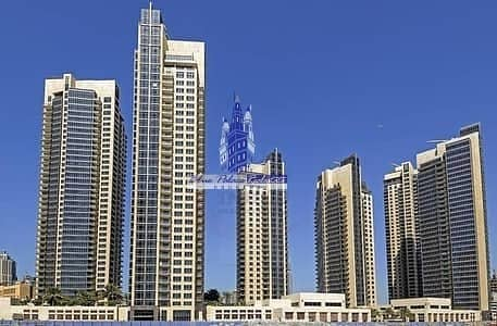 2 Bedroom Flat for Sale in Downtown Dubai, Dubai - Price Reduced South Ridge 2Br with Business Bay view
