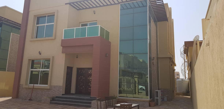 NICE villa in Al Rawda