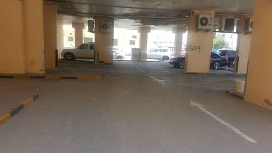 شقة 2 غرفة نوم للايجار في عجمان وسط المدينة، عجمان - عرض خاص شقة جديدة متكونة من غرفتين نوم ببناية الانصار 1 وسط المدينة