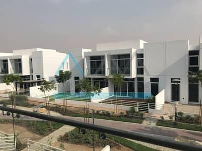 3 Bedroom Villa for Sale in Mudon, Dubai - Pool-Park Facing Ready 3BR+Maid Arabella 1 at 1.59M
