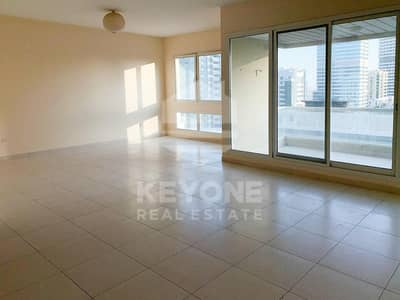 2 Bedroom Flat for Rent in Dubai Marina, Dubai - Marina Sail Tower | 3 Cheques | 2BR Apt