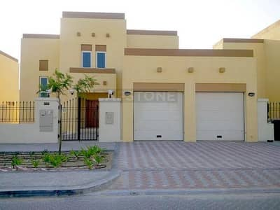 3 Bedroom Villa for Sale in Jumeirah Park, Dubai - CLOSE TO PARK   3 BEDS LARGE   BRAND NEW