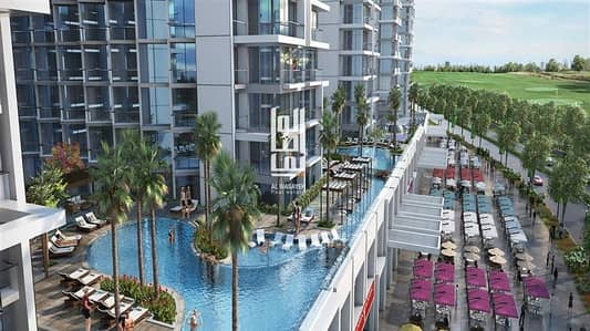 Amazing hotel apartment with 24% dp only