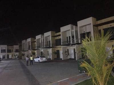 1 Bedroom Villa for Rent in Dubai Industrial Park, Dubai - Sahara Meadows 1 Bedroom  Villa For Rent