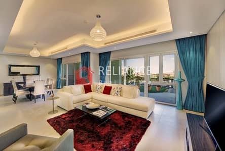 4 Bedroom Townhouse for Rent in Green Community, Dubai - Luxury Living |4 bed Townhouse |Green Community