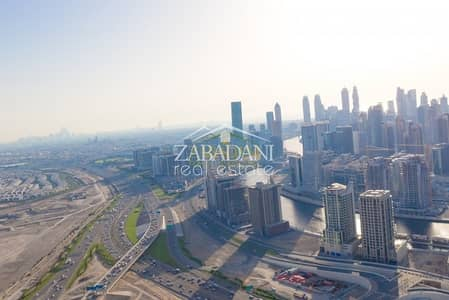 LUXURY  BRAND NEW 1 BHK WITH CANAL VIEW