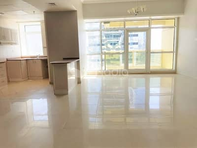 2 Bedroom Apartment for Rent in Jumeirah Lake Towers (JLT), Dubai - 2 Bedroom w/ Balcony | Lake City Tower | JLT for Rent