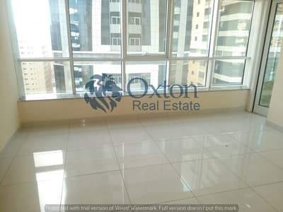 2 Bedroom Flat for Rent in Al Taawun, Sharjah - Bright 2 Bed Room with Gym/Pool