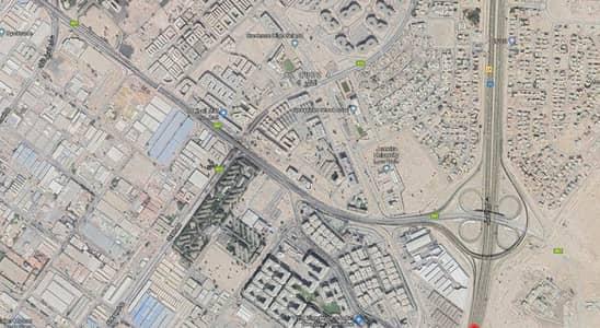 3 Shops in Latifa Bint Hamdan Street - Opposite Al Khail Gate - Al Quoz 4