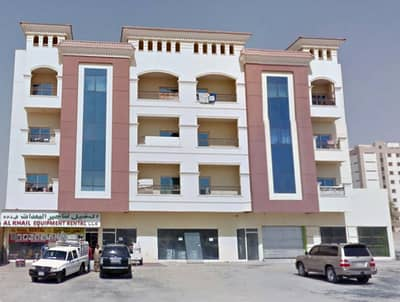 محل تجاري  للايجار في القوز، دبي - محل تجاري في القوز 4 القوز 120000 درهم - 4013393
