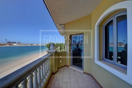 4 Beds Villa for Rent in Palm Jumeirah