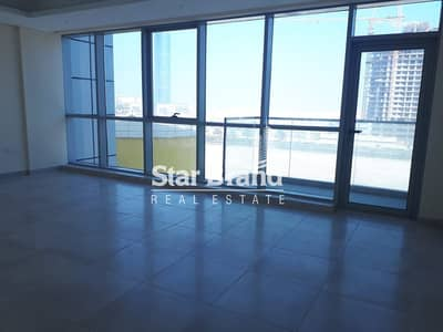 3 Bedroom Apartment for Rent in Al Reem Island, Abu Dhabi - FREE CHILLER! 3 BEDROOM PLUS MAID ROOM WITH BALCONY FOR RENT IN AL NOOR TOWER