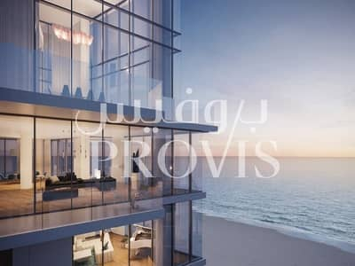 2 Bedroom Apartment for Sale in Saadiyat Island, Abu Dhabi - For Sale 2 BR Aprt in Mamsha!0% Commission