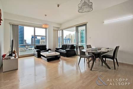 2 Bedroom Flat for Sale in Dubai Marina, Dubai - 2 Bed | Marina View | Vacant on Transfer