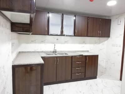 1 Bedroom Apartment for Rent in Al Wahdah, Abu Dhabi - Spacious 01 Master I 02 Bath I Balcony in Tower at Airport Road Near AL Wahda Mall, SKMC , Universal