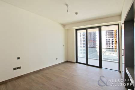 3 Bedroom Apartment for Rent in Mohammad Bin Rashid City, Dubai - Three Bedroom | With Maids | High Finish