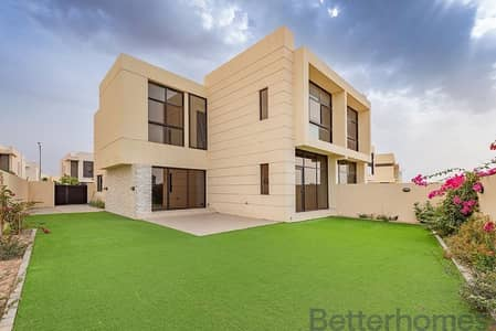 4 Bedroom Villa for Rent in DAMAC Hills (Akoya by DAMAC), Dubai - Vacant | Furnished | Maids | Unfurnished