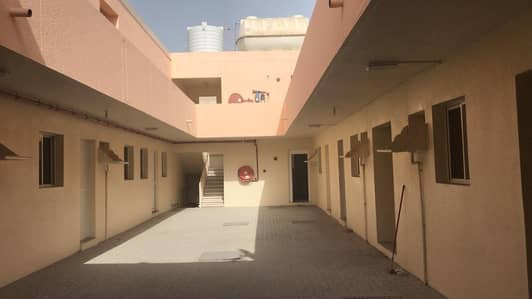 Nice Labor Accommodation Available For Rent In Saja