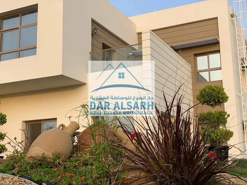 Sharjah Garden City is your first choice for accommodation