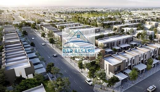 فیلا 4 غرفة نوم للبيع في الطي، الشارقة - Book your villa now in Sharjah without any annual fees