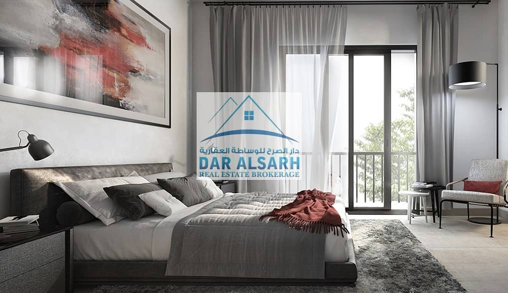 11 Book your villa now in Sharjah without any annual fees