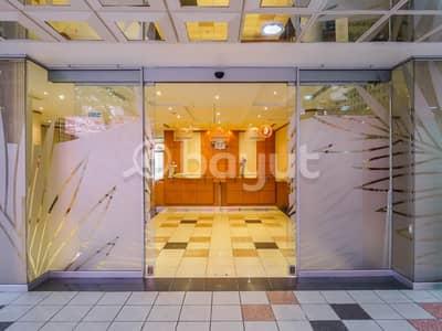 محل تجاري  للايجار في جميرا، دبي - محل تجاري في جميرا بلازا جميرا 1 جميرا 570000 درهم - 4013795