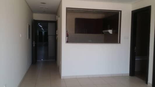 1 Bedroom Flat for Rent in Liwan, Dubai - MAZAYA 27 !!! 1 Bedroom With Balcony   Laundry Room Available In Queue Point - Liwan, Dubai