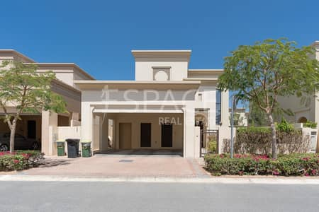 3 Bedroom Villa for Sale in Arabian Ranches 2, Dubai - Next to Sell - Back to Back - Immaculate