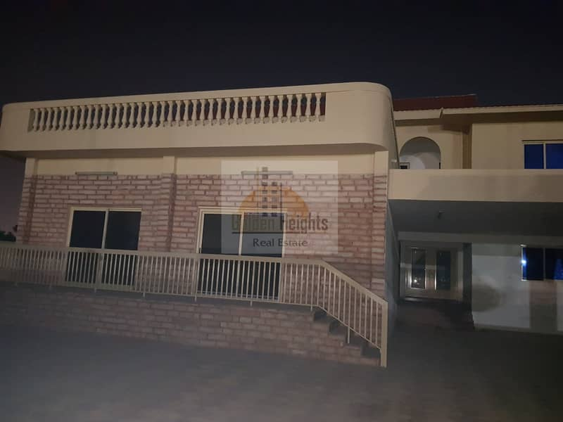 27 Luxurious 7Bhk Duplex Villa Available in Darari Area in Low Rents
