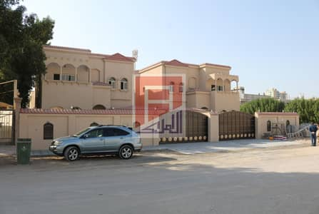 5 Bedroom Villa for Sale in Al Rawda, Ajman - Brand New 5 Masterbedroom villa available in Al Rawda 2