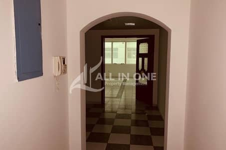 3 Bedroom Apartment for Rent in Madinat Zayed, Abu Dhabi - Hot Property   (FOR FAMILY SHARING 3 BEDROOM with balcony ).